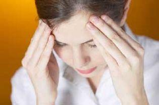 Foto: El estrés postraumático es frecuente en personas con migraña crónica
