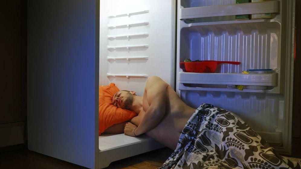 Foto: Te contamos cómo refrescar la casa para que no tengas que dormir con la cabeza en la nevera (iStock)