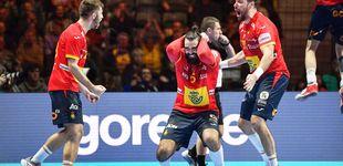 Post de El modelo de España de balonmano o cómo gana con sus estrellas exiliadas