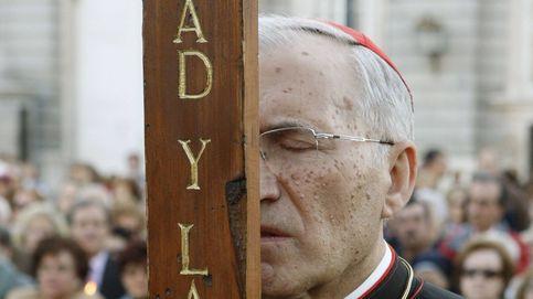 SMS del cardenal Rouco tras el 11-M: Todos a votar. Perdemos. Pásalo