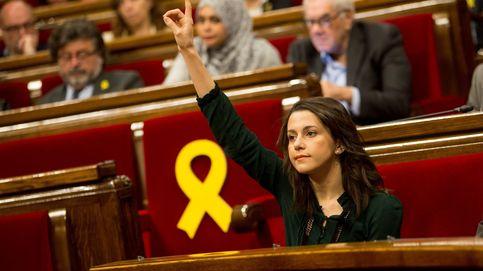 Cs ganaría las elecciones catalanas pero el independentismo mantendría la mayoría