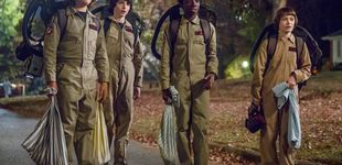 Post de 'Stranger Things', todo sobre el regreso de la serie ochentera de culto