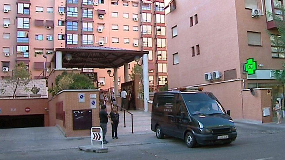 Detenido un joven de 19 años que disparó a varios transeúntes en Usera (Madrid)