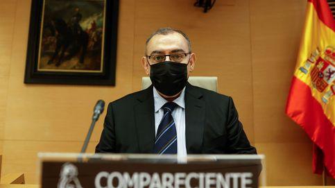 García Castaño asegura que Villarejo entró en la operación Kitchen por orden del ministro