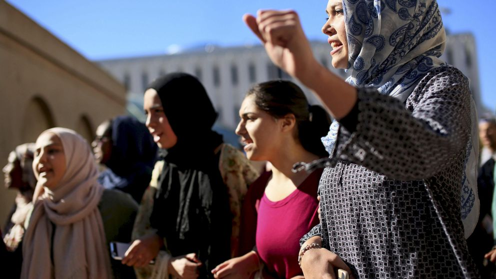 Eh, tú, ISIS: la retórica de Trump dispara el acoso en los colegios de EEUU