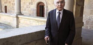 Post de El poeta Francisco Brines gana el premio Cervantes