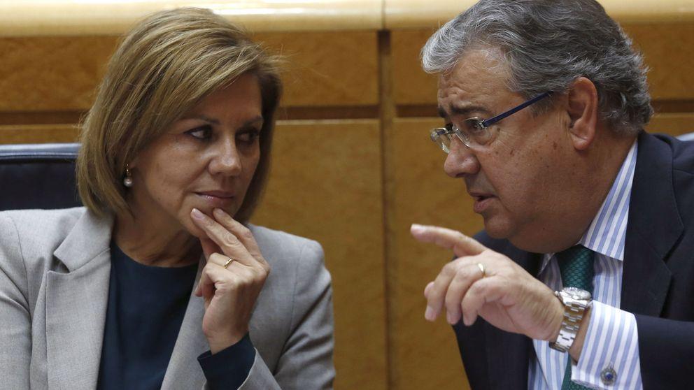 Cospedal y Zoido pierden el PP en Sevilla tras una guerra sin cuartel