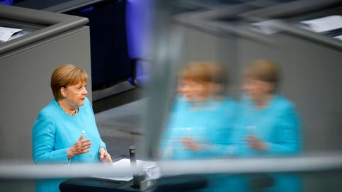 La ajustada elección para suceder a Merkel mete la agenda europea en el congelador