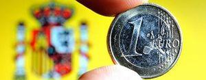 La prima repunta hasta los 420 puntos tras el rechazo a los eurobonos de Van Rompuy