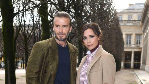 Los Beckham, en guerra con sus vecinos por la seguridad de su mansión