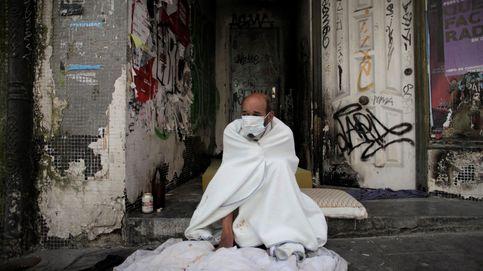 Madrid reabrirá un hotel para personas sin hogar con síntomas leves de covid-19