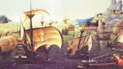 El mar sin fin: cuando Portugal pudo dominar el mundo con solo tres barcos