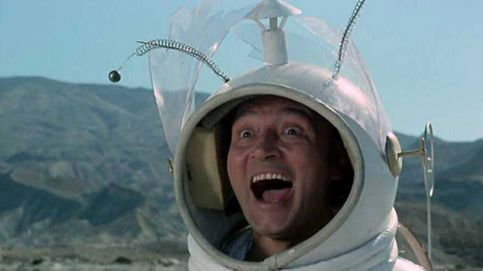 Ni Richard Branson es astronauta ni Jeff Bezos compite con Elon Musk