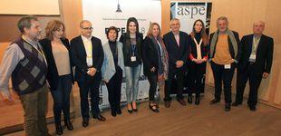 Post de Nemesio Rodríguez, nuevo presidente de la federación de periodistas