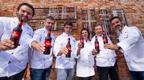 El presente y el futuro de la cocina se dan cita en el Damm Gastronomy Congress
