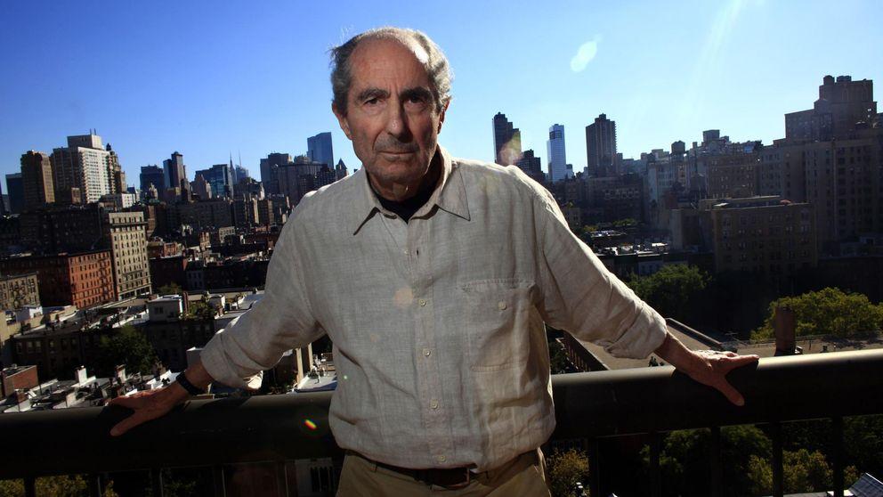 Ahora o nunca, Mr. Roth: por qué el Nobel debe premiar ya al gran escritor americano