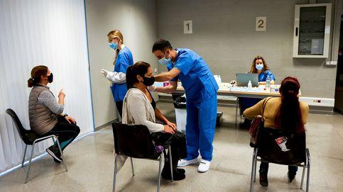 Sanidad notifica 31.060 contagios nuevos de covid y 12 muertes en las últimas 24 horas