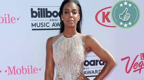 Lo mejor y lo peor de la alfombra roja de los Billboard Music Award