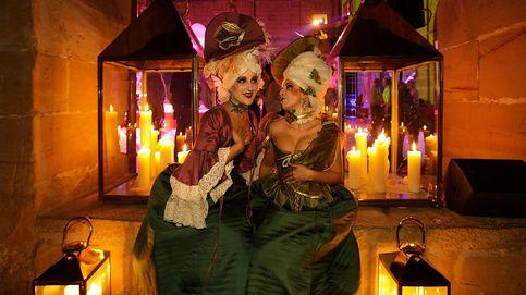 Un baile en honor a Baco, epicentro del Carnaval del Vino de Haro