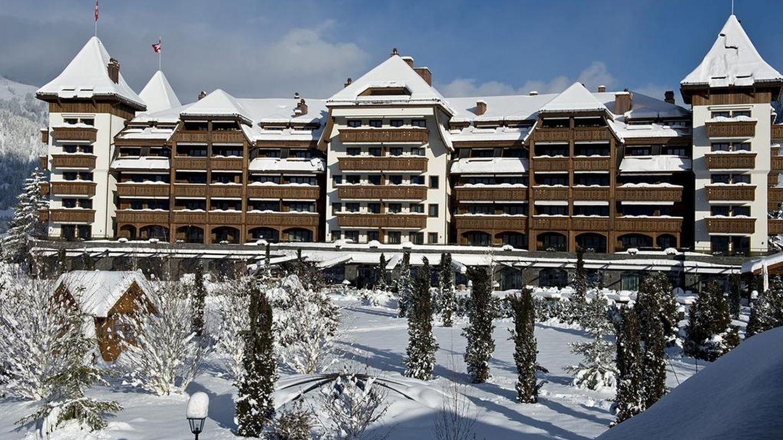 Imagen del hotel Alpina