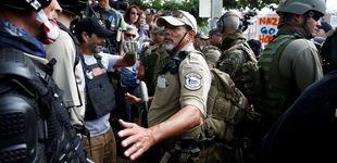 Post de Estado de emergencia en Virginia (EEUU) por marchas de supremacistas blancos