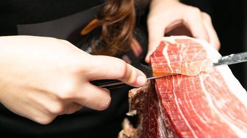 Que no te la den con queso al comprar jamón de Teruel