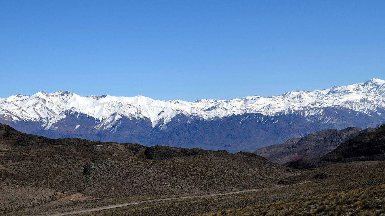 ¿Resuelto el misterio del español que desapareció en los Andes hace 30 años?