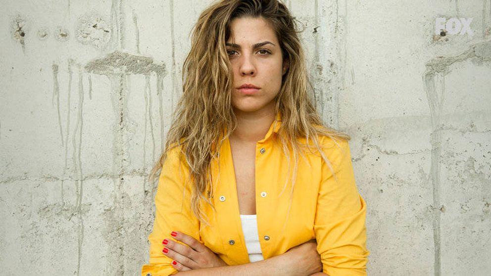 'Vis a vis': Miriam Rodríguez ('OT 2017') hará un cameo en la cuarta temporada