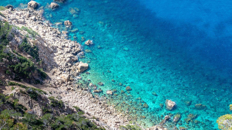 Solo un 1,27% del Mediterráneo está protegido. Unsplash