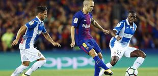Post de El Camp Nou no cambia sus rutinas por la cercanía de la Diada y la consulta