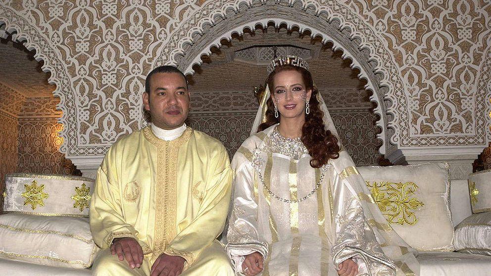 Mohamed VI y Lalla Salma, indignados: desmienten juntos el secuestro de su hija
