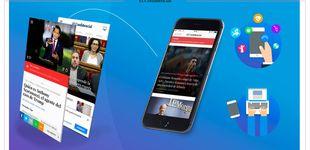 Post de El Confidencial mejora su versión móvil y combina lo mejor de la web y de las apps