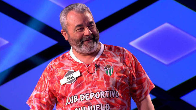 José cambió '¡Boom!' por los anuncios en la tele. (Atresmedia)