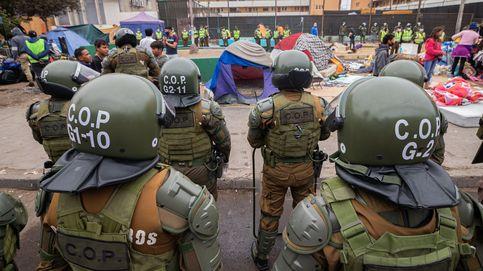 Atrapados en la frontera, empeora la crisis migratoria en el norte de Chile
