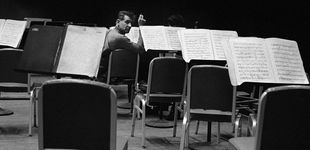 Post de Leonard Bernstein: cien años del nacimiento del mito de la orquesta