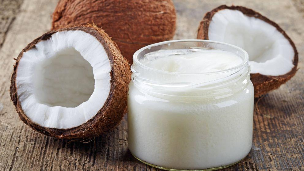 Aceite de coco: descubre los beneficios del ácido láurico