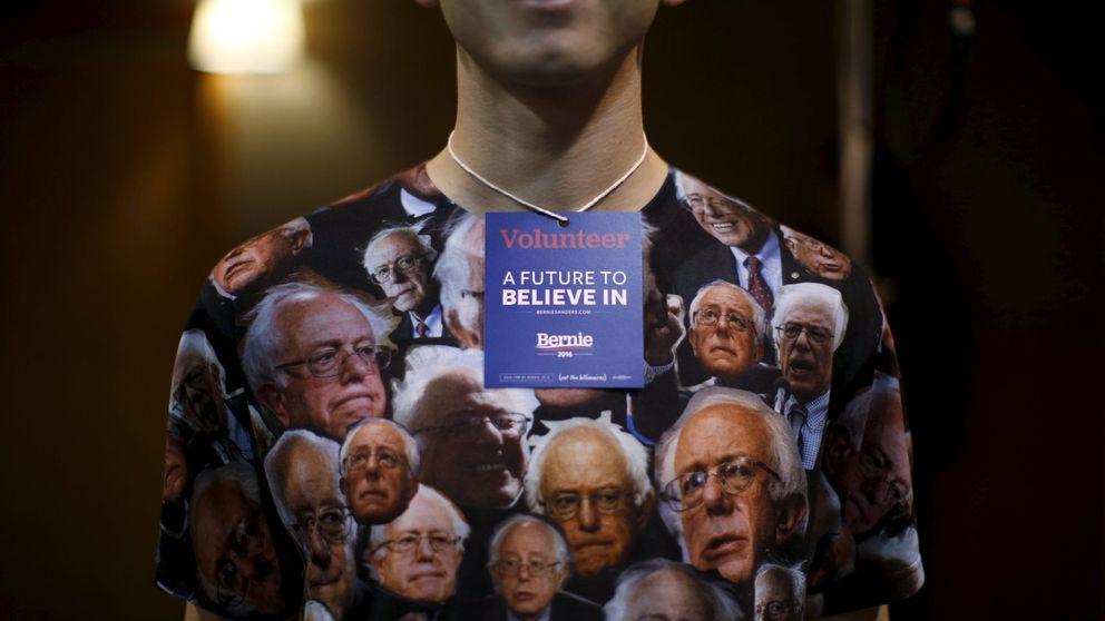 Sanders, el senador (muy) de izquierdas que puede ser presidente de EEUU