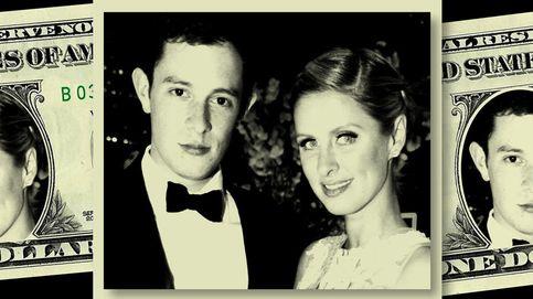 Nicky Hilton y James Rothschild, una boda y dos estirpes millonarias