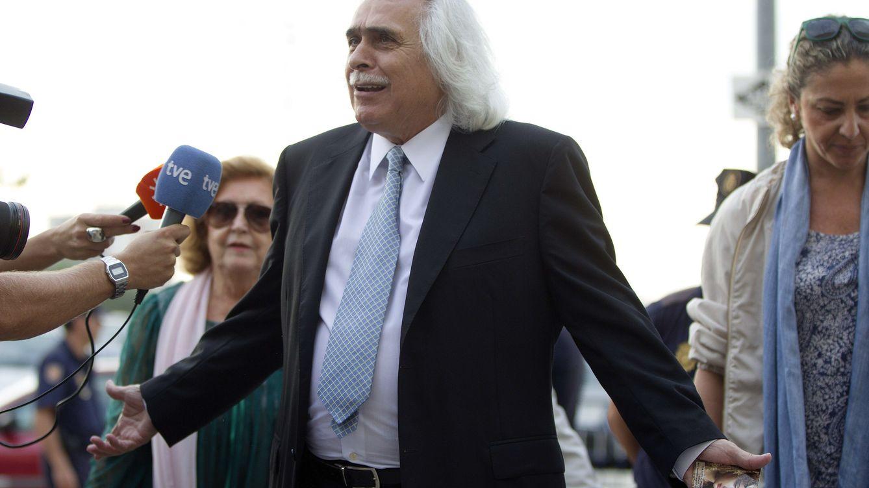 """Sandokán: el empresario """"analfabeto"""" que fue el hombre más poderoso de Córdoba"""