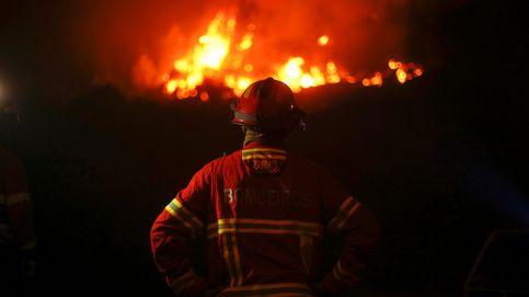 Portugal logra por fin vencer al fuego