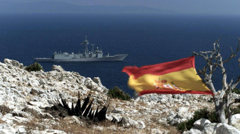Cuando EEUU resolvió, a favor de España, la crisis provocada por un peñasco