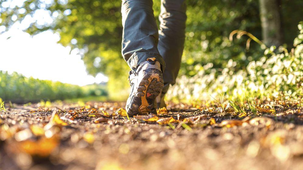 Foto: Paso tras paso se va haciendo el camino. (iStock)