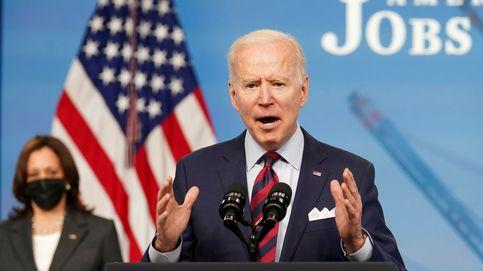 Biden pide a la OCDE ajustar los impuestos corporativos según los ingresos en cada país