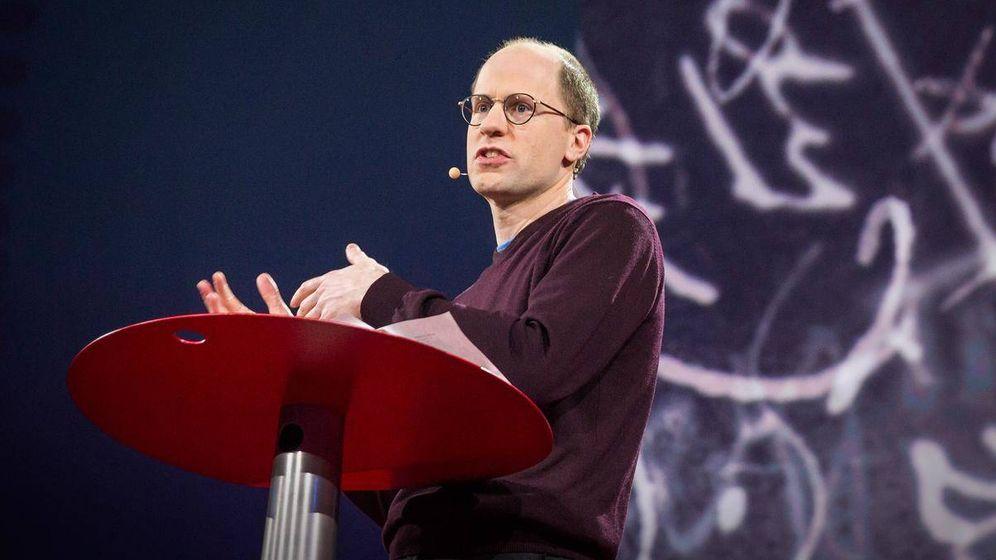 Foto: Bostrom nació en Helsingborg, Suecia, en 1973. (Foto: TED)