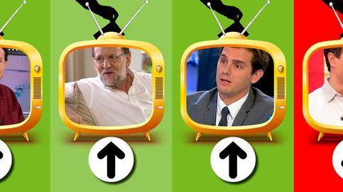 Si los audímetros fueran urnas, Pedro Sánchez también perdería el 20-D