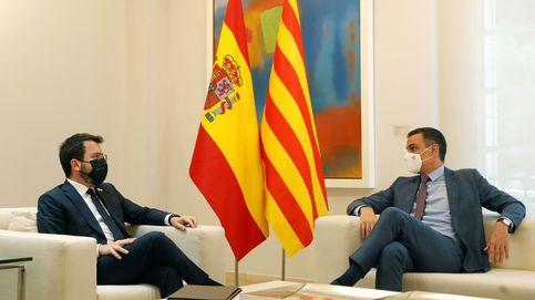 El conflicto catalán vomita de nuevo