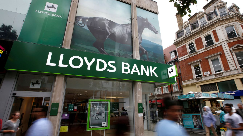 Cortafuegos de Lloyds Bank contra bitcoin: prohíbe a sus clientes comprar a crédito