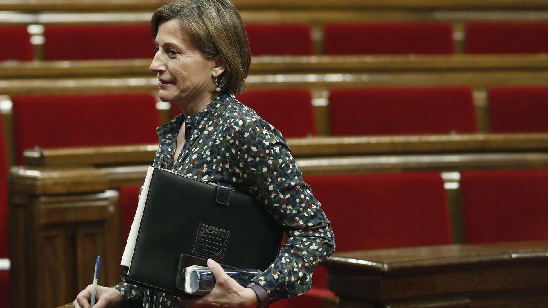 Los independentistas aprueban su reforma del Parlamento en una 'ponencia' récord