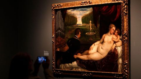 Velázquez viaja a Barcelona