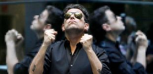 Post de Vox es la nueva 'fariña': la honestidad brutal de Andrés Calamaro